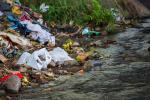भारत में 1,169 नदियों के जरिए समुद्रों तक पहुंच रहा है हर साल करीब 126,513 मीट्रिक टन प्लास्टिक कचरा