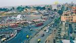 स्टेट ऑफ इंडियाज एनवायरमेंट 2021: तीन साल में कितना हुआ 115 आकांक्षी जिलों का विकास