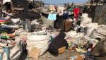 COVID-19: What it is to 'work from home' for women waste-pickers