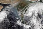 भारतीय वैज्ञानिकों की खोज, उपग्रहों से पहले मिलेगी उष्णकटिबंधीय चक्रवातों की सटीक चेतावनी
