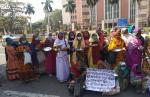 No pension for 5,000 Bhopal gas tragedy widows for 18 months