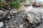 Departure in rainfall across flood-affected districts this June very sharp: DTE analysis