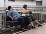 Did you think obesity can't get to the poor? Think again