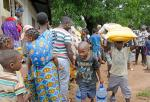 Climate change threatens livelihood of 70% in Mozambique: WFP