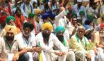 PHOTO GALLERY | Kisan Sansad at Jantar Mantar: Farmers finally gather within New Delhi