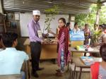 A study in green: Coaching centre in Bihar gives free classes to poor in exchange for saplings