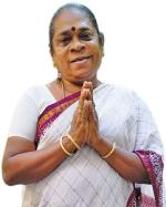 Ensuring home for those abandoned with HIV: Meet Noori Amma