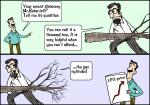 Simply Put: LPG vs firewood