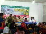 A new rights organisation brings focus back to climate-resilient development in Sunderbans