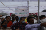 Bandhwari landfill: Waste-to-energy plant will pollute environment, residents protest expansion