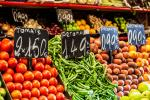 Why global food prices are higher today than for most of modern history