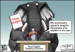 Simply Put: The elephant in the room