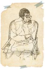 'गांधी को देखकर सोच में पड़ गया था मैं'