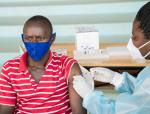 How Rwanda reached first global COVID-19 vaccination target