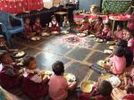Fighting malnutrition, 4 meals a day: Chhattisgarh's Rajnandgaon shows the way