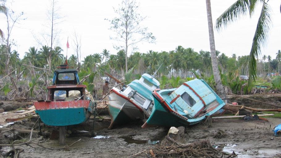 Remembering Tsunami of 2004