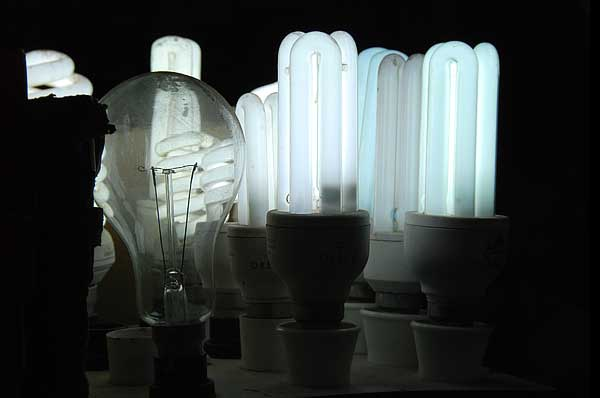 Demand and trade of  CFLs