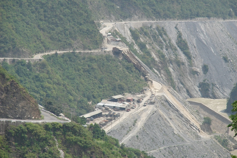 Three villages get land rights 38 years after being displaced by Tehri dam