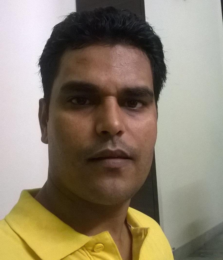 B K Manish