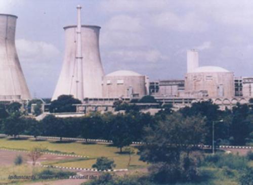 Gujarat's Kakrapar nuclear plant shut down after leak