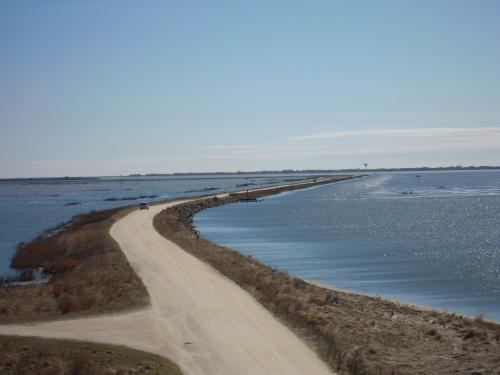Study shows sea defences not enough to protect deltaic cities from flood risk