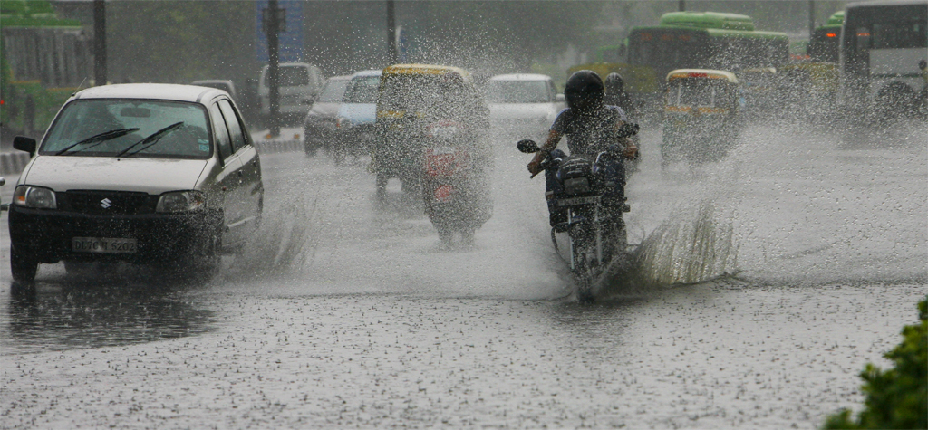 Southwest monsoon is weakening as Indian Ocean warms rapidly