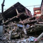 6.7 earthquake hits Northeast, claims lives