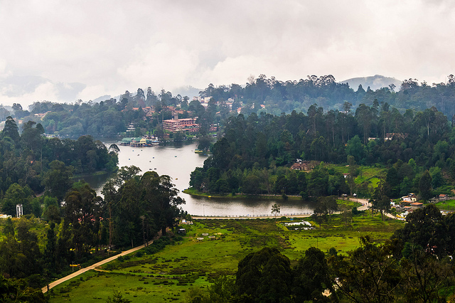 Employees of HUL's thermometer factory at Kodaikanal alleged that they were exposed to toxic mercury vapour  (Thangaraj Kumaravel/Flickr)