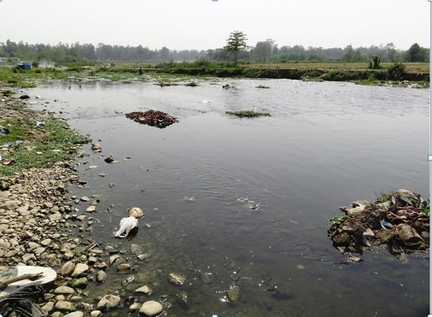Will Dehradun riverfront development project really help the city?