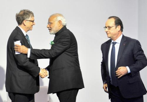 Countries commit to take forward clean energy mission