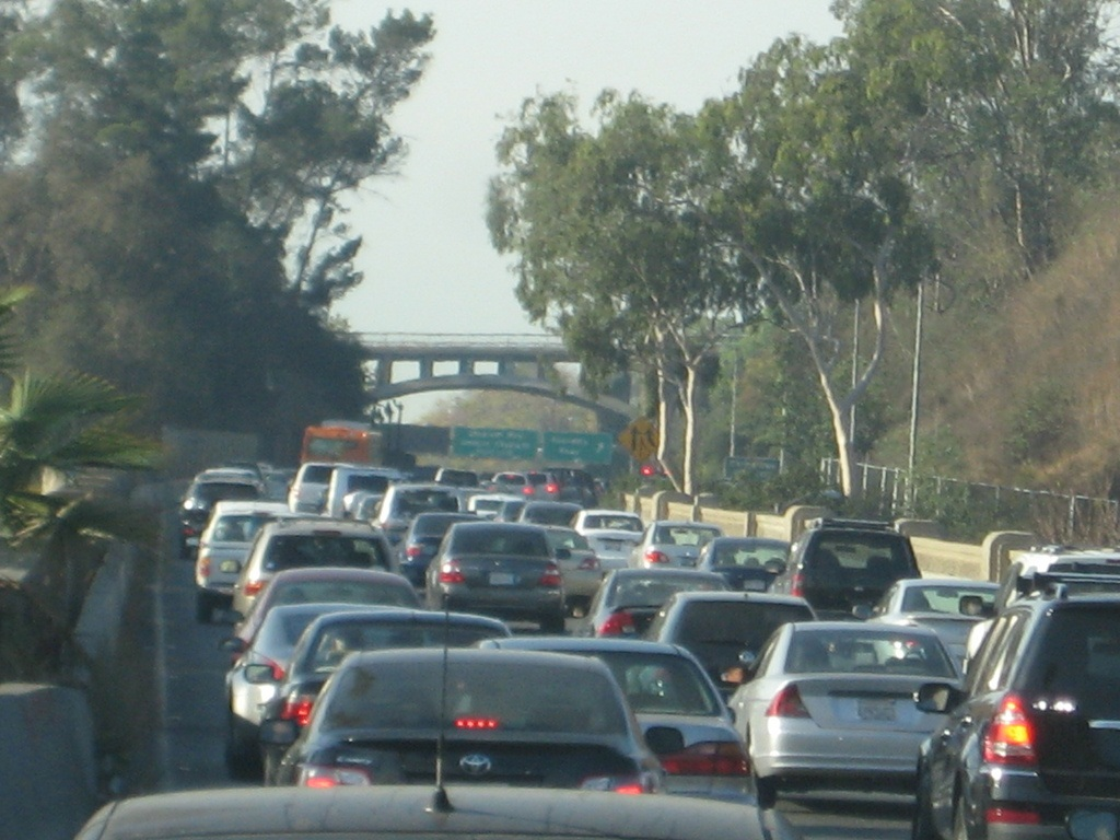 Euro 6 mandates diesel cars to emit 0.08 grams per kilometre of NOx  Credit: Biofriendly/Flickr