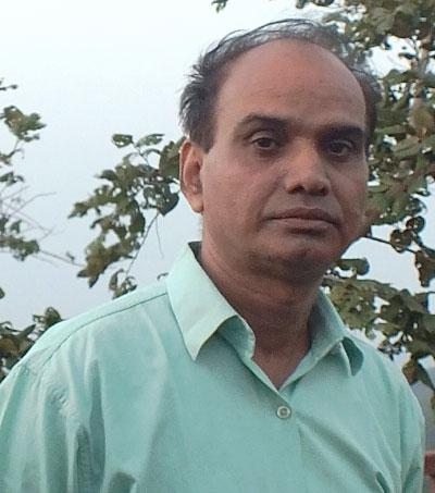 Surendra Panwar