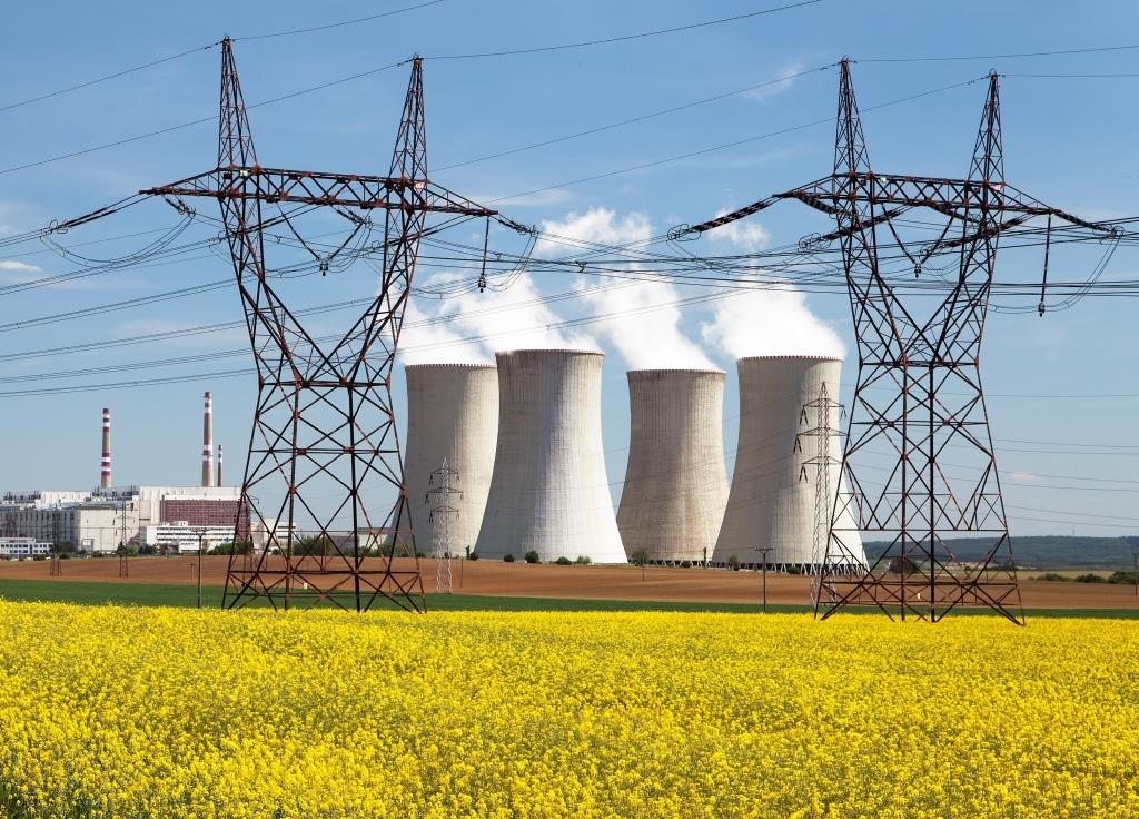 Nuclear energy set to grow at 45 per cent in next 20 years