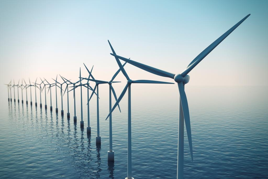 Wind farm (Photo: Thinkstock)