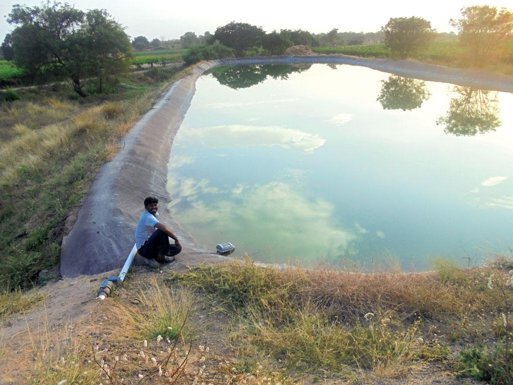 In Kadwanchi,