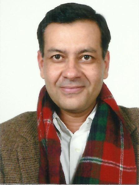Ashutosh Dikshit