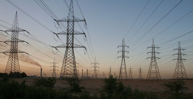 One of the goals of the Modi government is 24-hour power supply