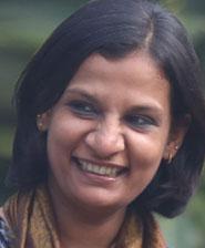 Swati Singh Sambyal