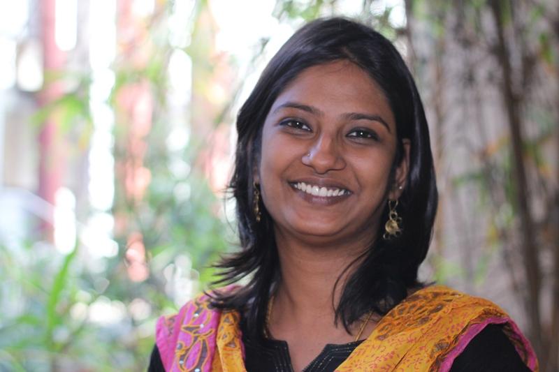 Rajeshwari Ganesan