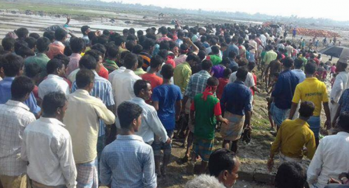 Four people killed in protests at coal-fired power plant in Bangladesh