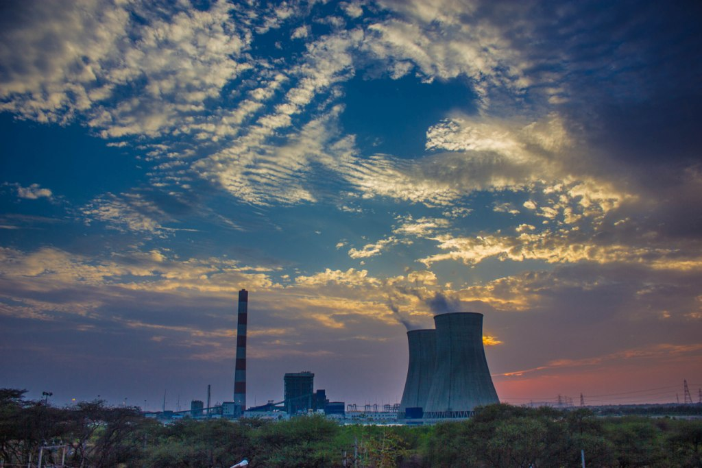 Thermal power sector needs to save water, feel experts