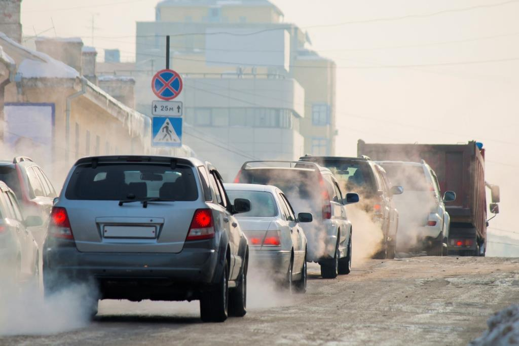 About 60 per cent OECD population exposed to dangerous PM2.5 pollution levels: report