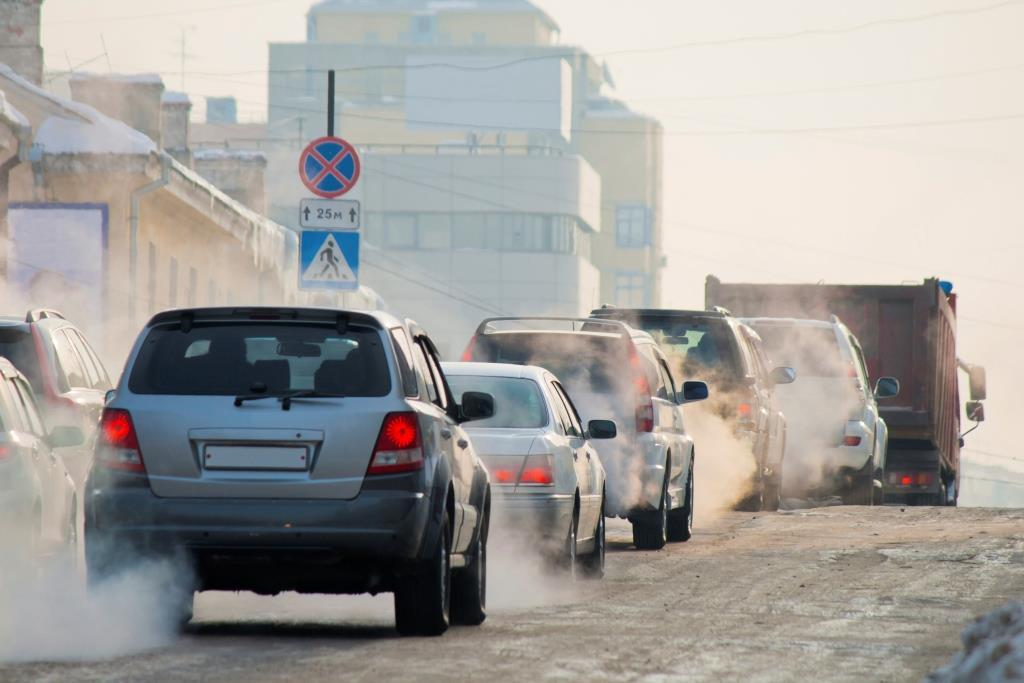 A 2014 report had stated that the cost of the health impact of air pollution in OECD countries was about US $ 1.7 trillion in 2010 (Photo: Thinkstock)