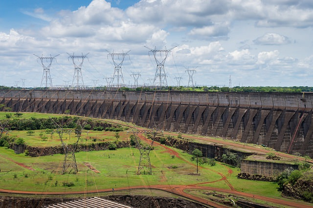 Climate initiatives must keep out large hydropower projects, say environmentalists
