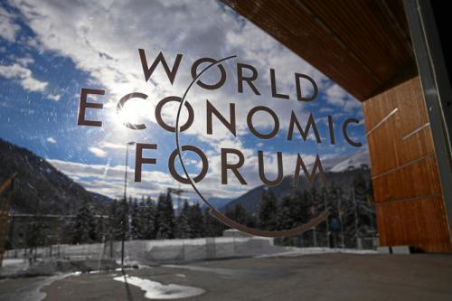 The fourth industrial revolution: what does WEF's Klaus Schwab leave out?
