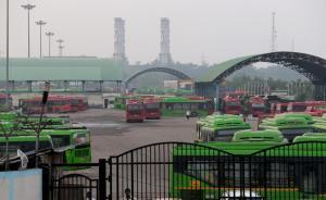 Delhi needs buses in off-peak hours too