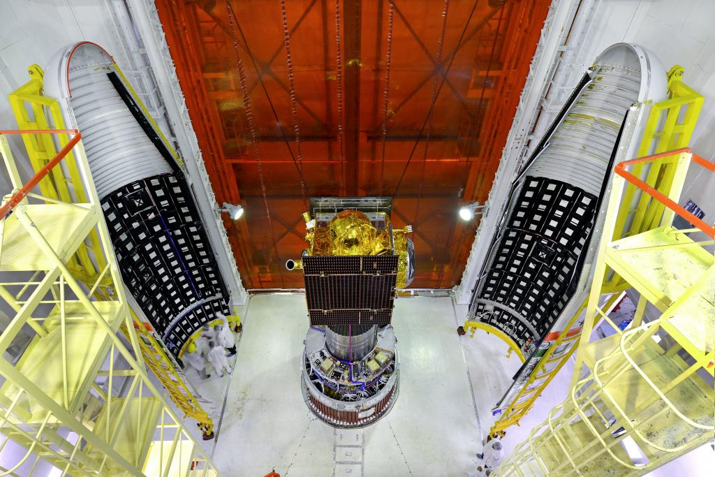 Indian Regional Navigation Satellite System is designed to provide position information in the Indian region and 1500 km around the Indian mainland