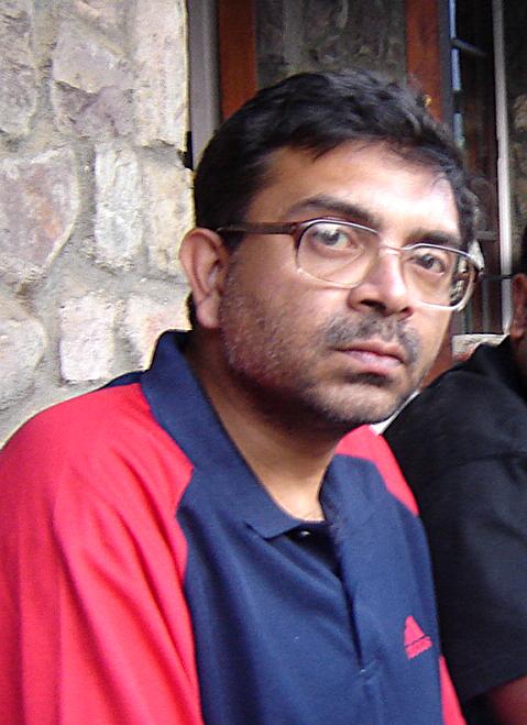 Pratap Pandey