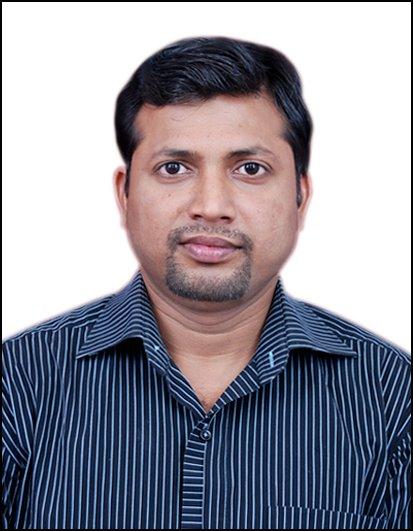Niharranjan Mishra