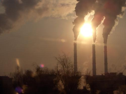 Paris Climate Talks Day 1: oh, so pious